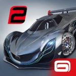 GT Racing 2 Real Car Game MOD